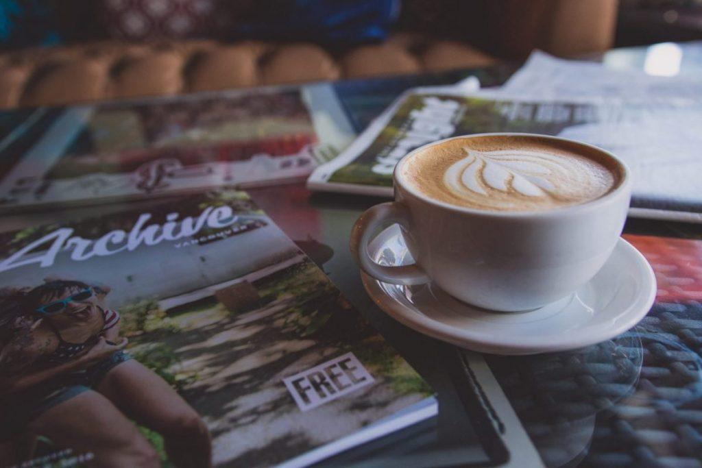 Best coffee shop in Palermo