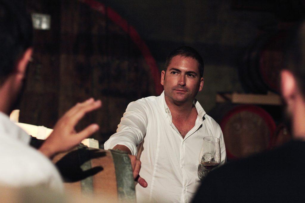 Marsala wine producer