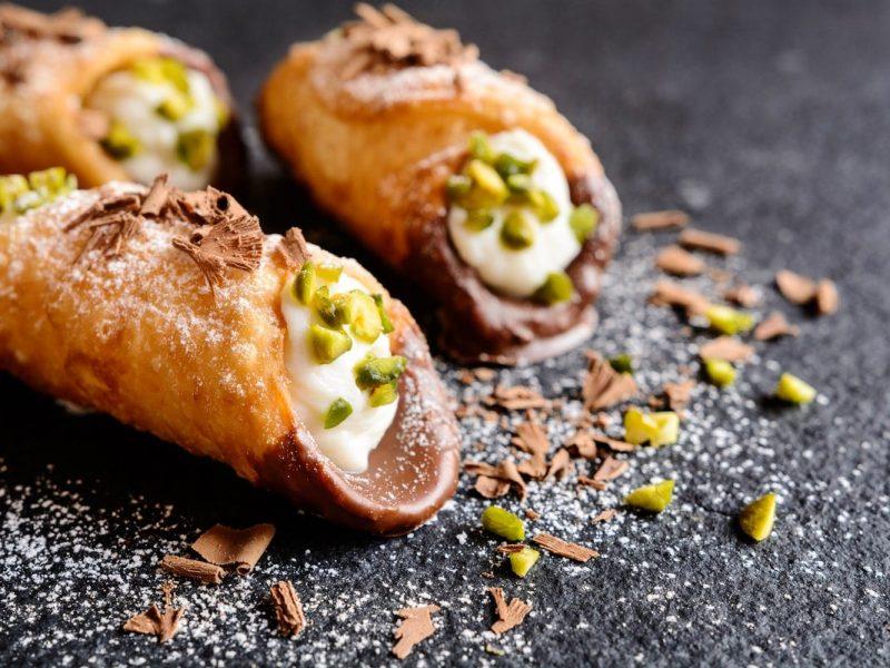 Taste delicious local specialities and cuisine